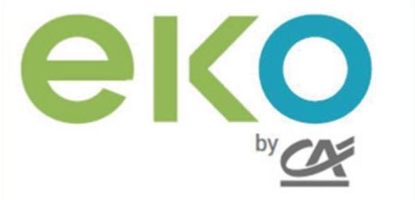 eko du cr dit agricole pour contrer le compte sans banque orange bank. Black Bedroom Furniture Sets. Home Design Ideas