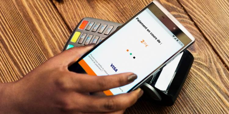 Orange Bank banque en ligne française 100% mobile first