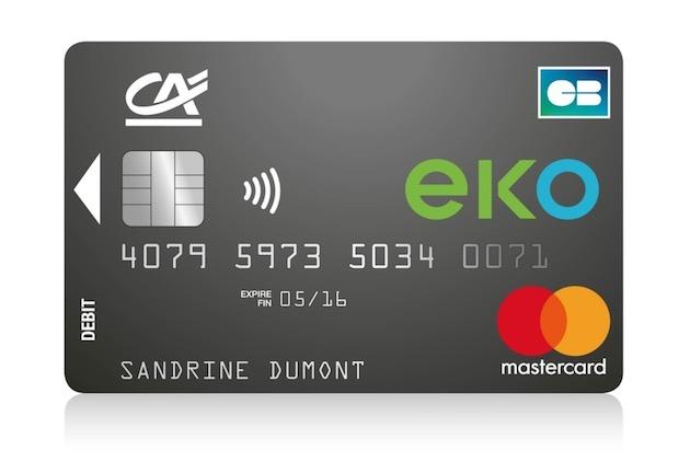 Eko le compte sans banque 100 mobile low cost du cr dit agricole - Plafond virement credit agricole ...
