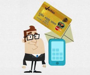 Test complet de la carte prépayée Veritas MasterCard-sans-banque
