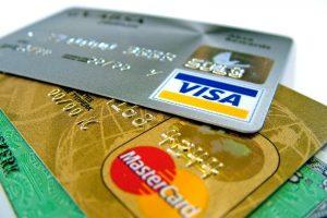 Visa-Mastercard-différences entre carte de crédit carte de débit et carte prépayée