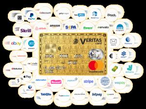différences entre carte de crédit carte de débit et carte prépayée_veritas-