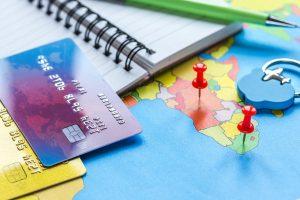 Carte bancaire prépayée gratuite-voyage