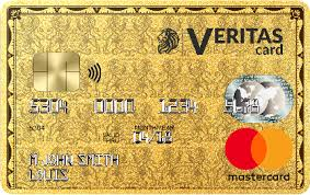 veritas-card-Carte bancaire prépayée gratuite