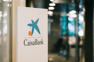 reconnaissance faciale dans les GAB caixabank