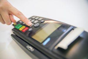 Code de carte bancaire oublié comment le récupérer