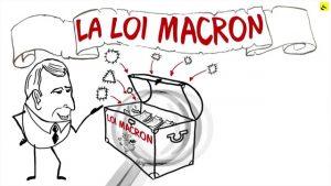 Loi Macron Banque comment en changer avec la mobilité bancaire